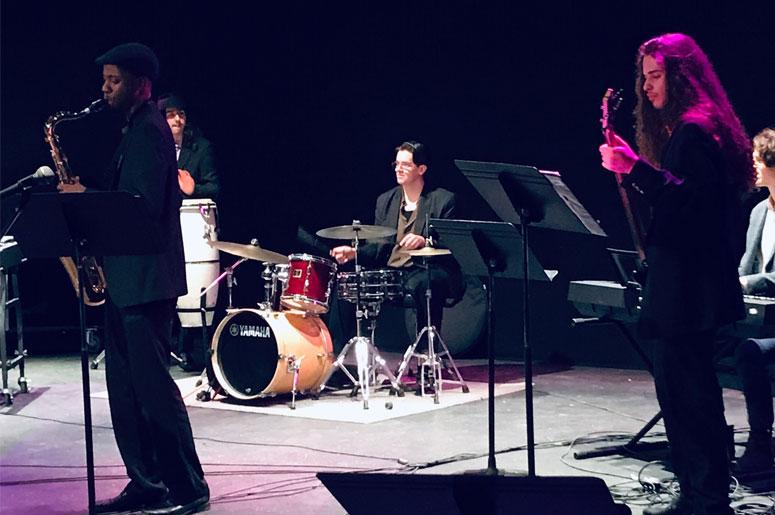 Combo de Jazz Messengers