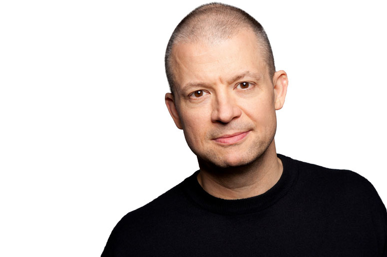 Just for laughs- Jim Norton