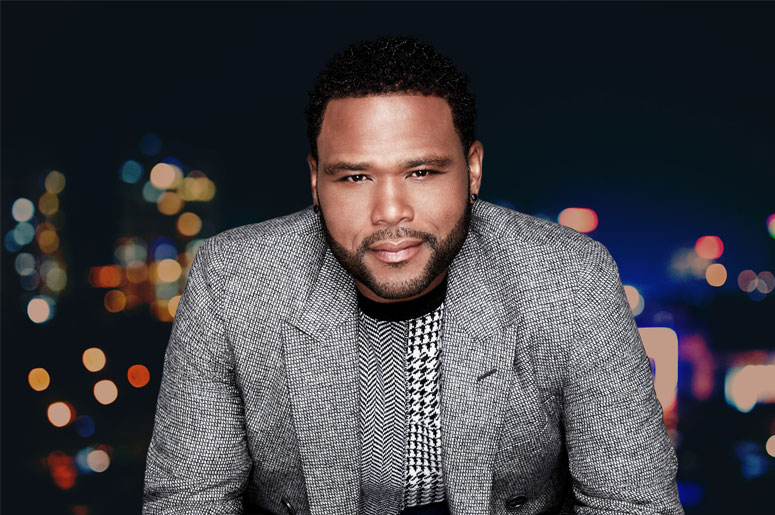 Anthony Anderson Gala