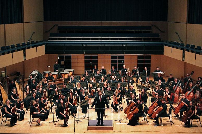 L'Orchestre de la Francophonie