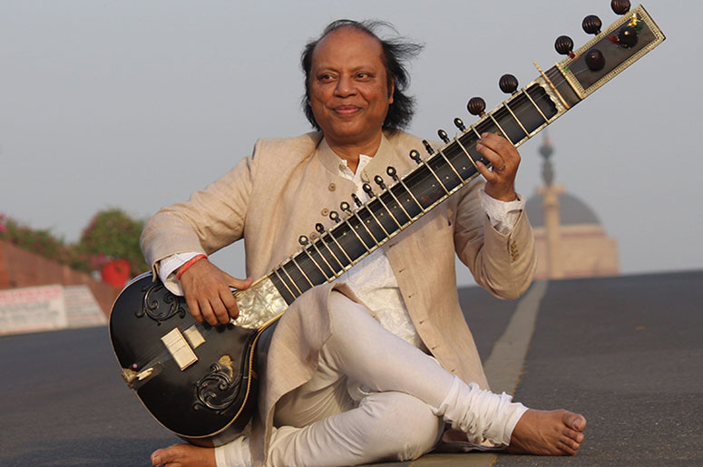 Classical Spree - Colours of India and of the Sitar