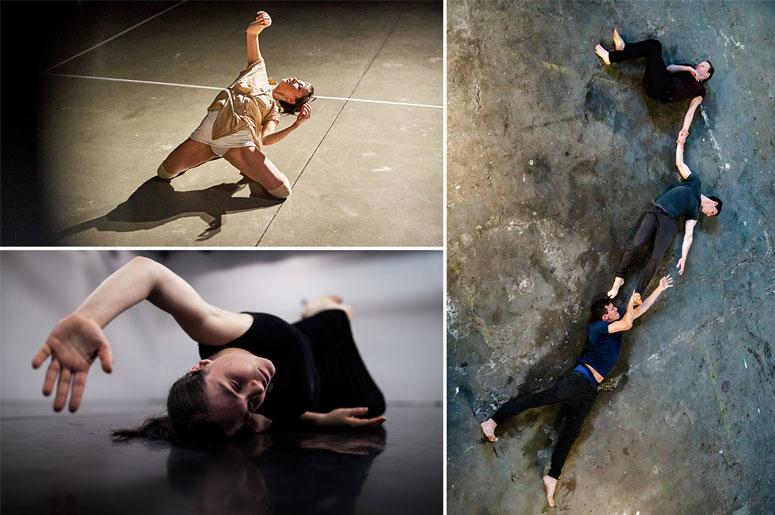 Vivus James Viveiros / Rebecca Margolick / Trip The Light Fantastic