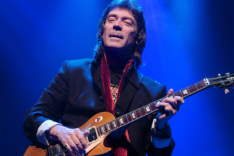 Steve Hackett - Selling England by the Pound