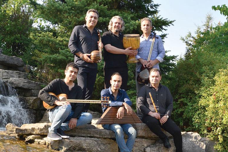 Navak Ensemble