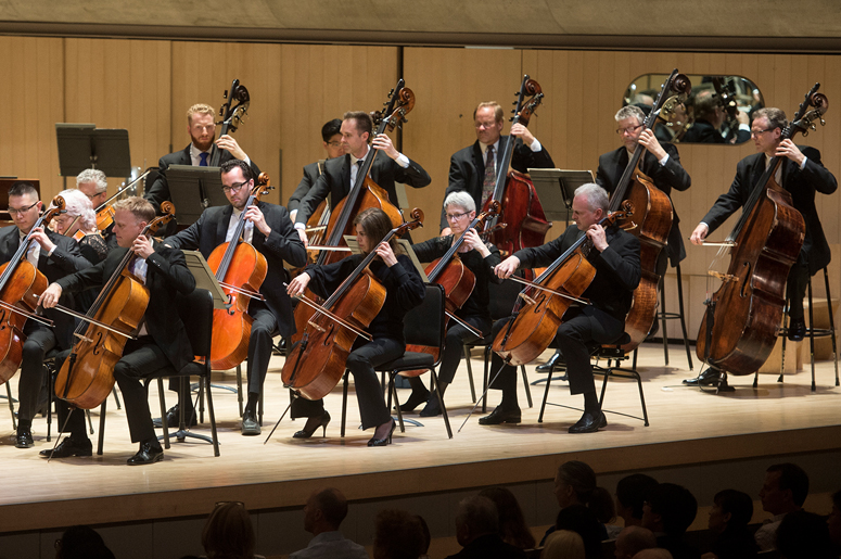 The TSO brings Shostakovich's Symphony No. 10