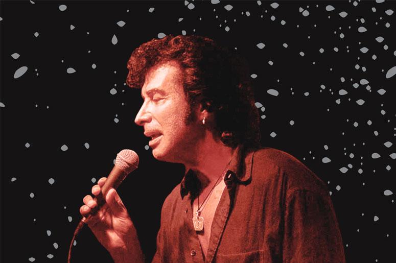 Andy Kim Christmas