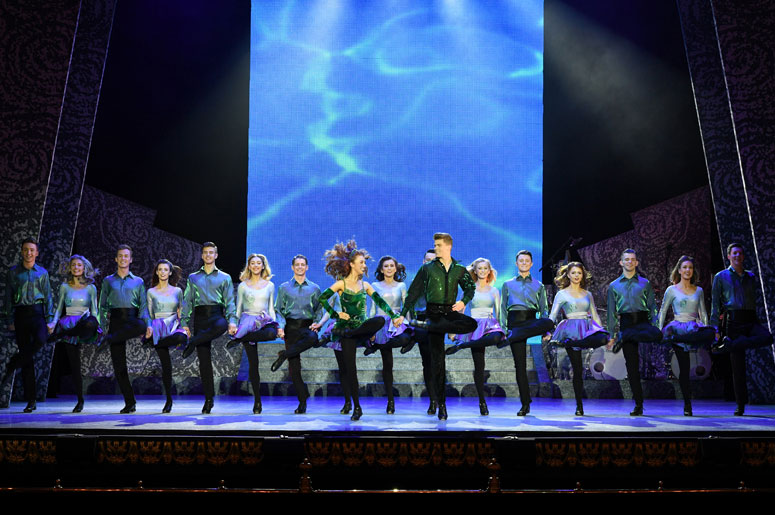 Riverdance – the 25th Anniversary Production