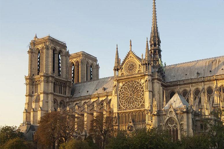 Rencontre rarissime : Les organistes de Notre-Dame de Paris à l'OSM