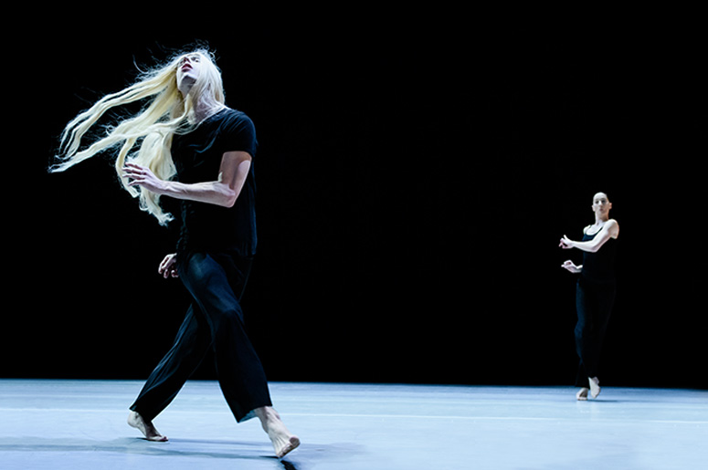 Compagnie Marie Chouinard - RADICAL VITALITY, SOLOS AND DUETS