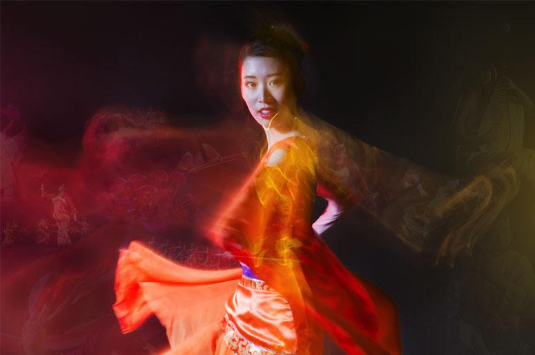 Zhong Yi 2020