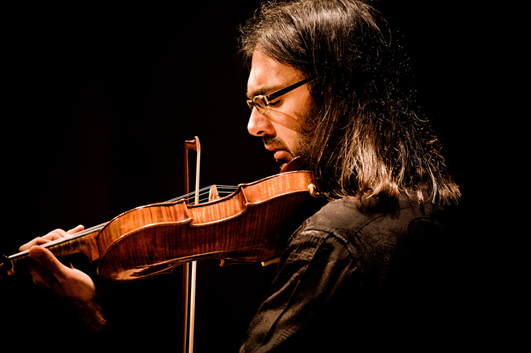 Kavakos et Bringuier : un duo d'exception!
