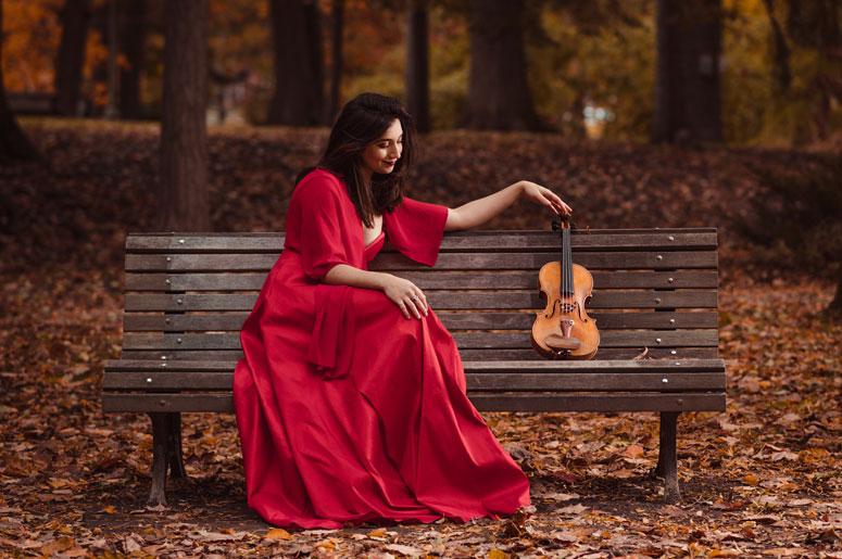 The Four Seasons of Vivaldi