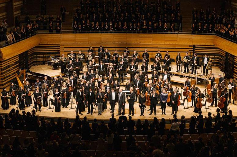 21e Festival de l'Association des orchestres de jeunes du Québec