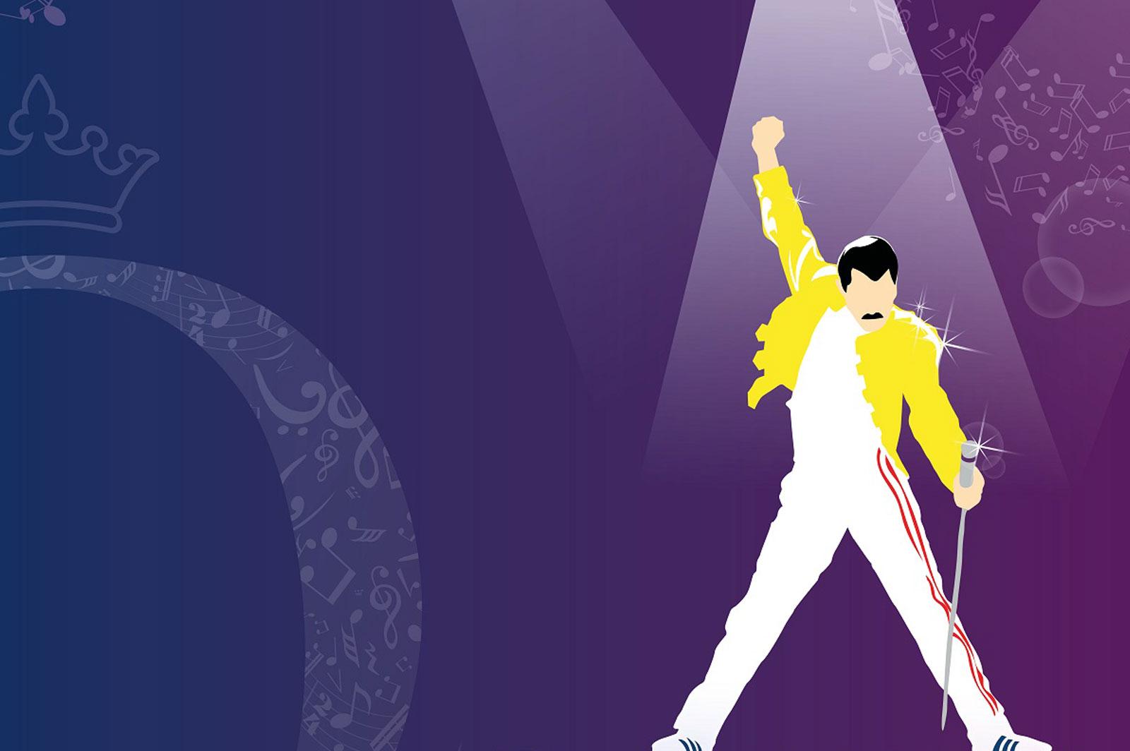 13e Concert contre le Cancer - Hommage à Queen, version rock symphonique