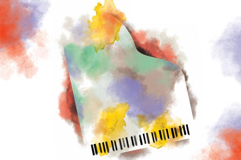 Première épreuve - Concours musical international de Montréal