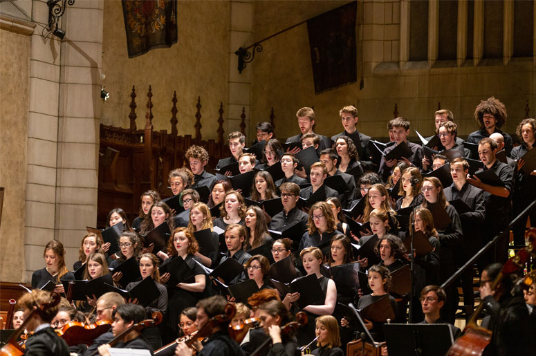 Requiem de Brahms