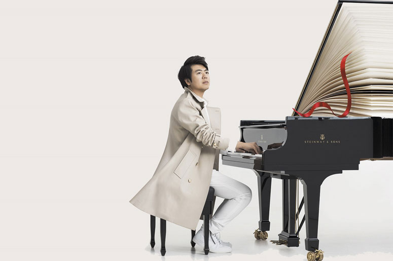Lang Lang - The Goldberg Variations