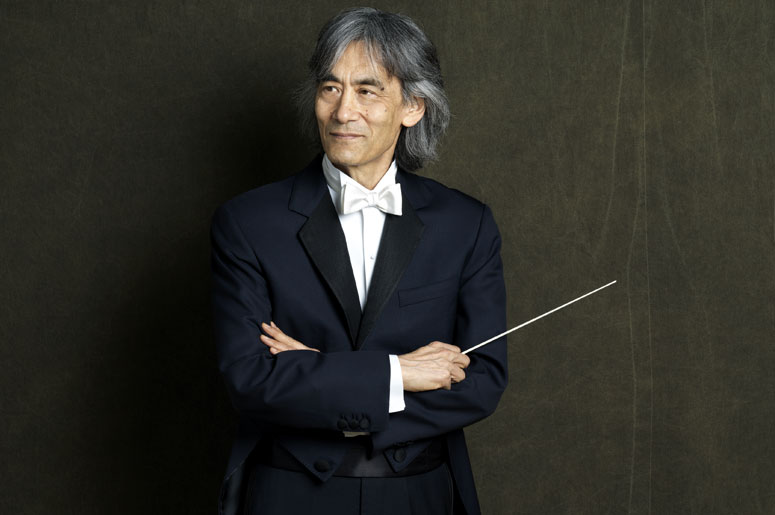 Kent Nagano and the OSM: Ravel's Boléro, one last time