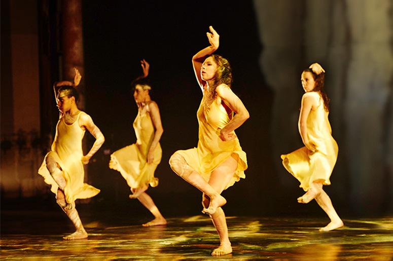Bangarra Dance Theatre - Spirit
