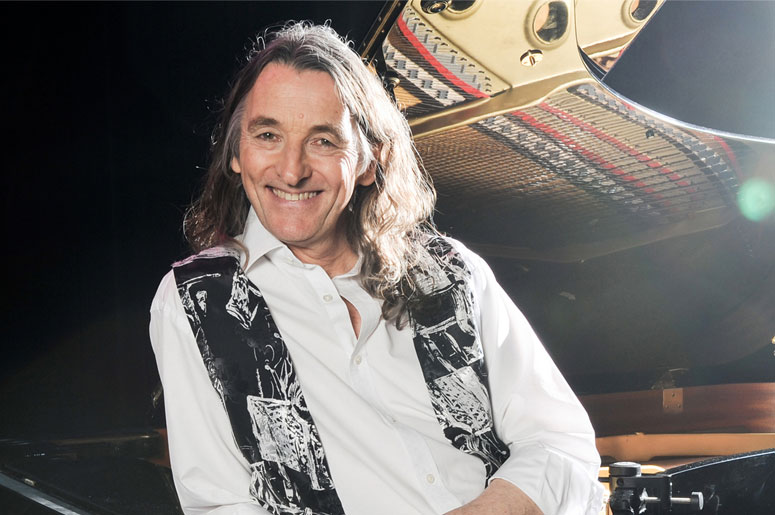 Supertramp Roger Hodgson