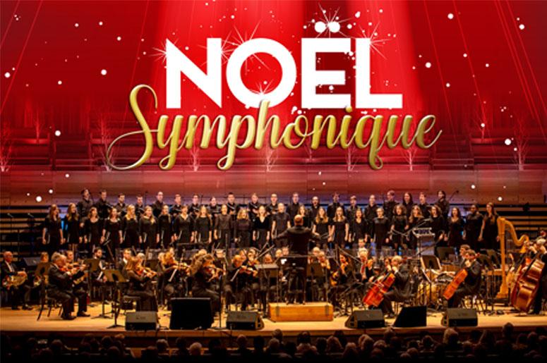 Noël symphonique 2020