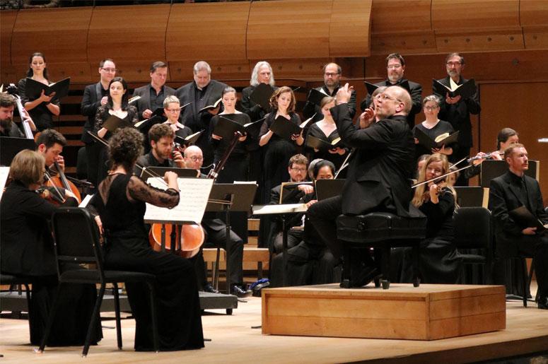 Bach et Buxtehude, une foi partagée