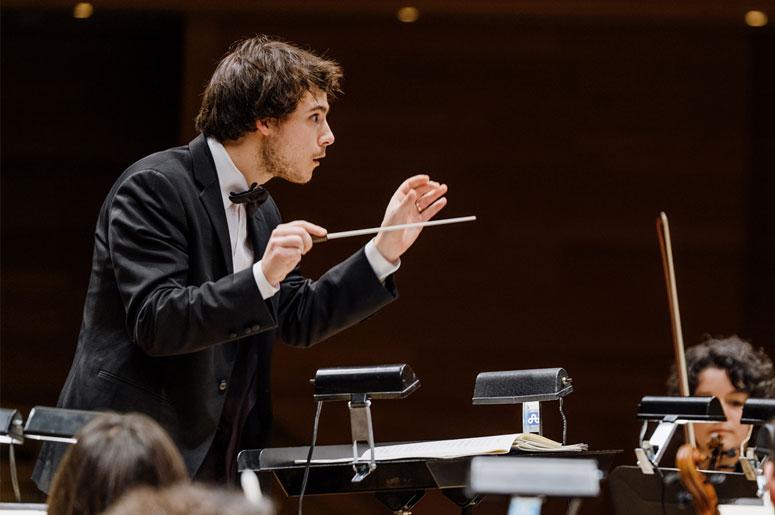 Mozart, Bourget, Marsolais : Cor et Âme