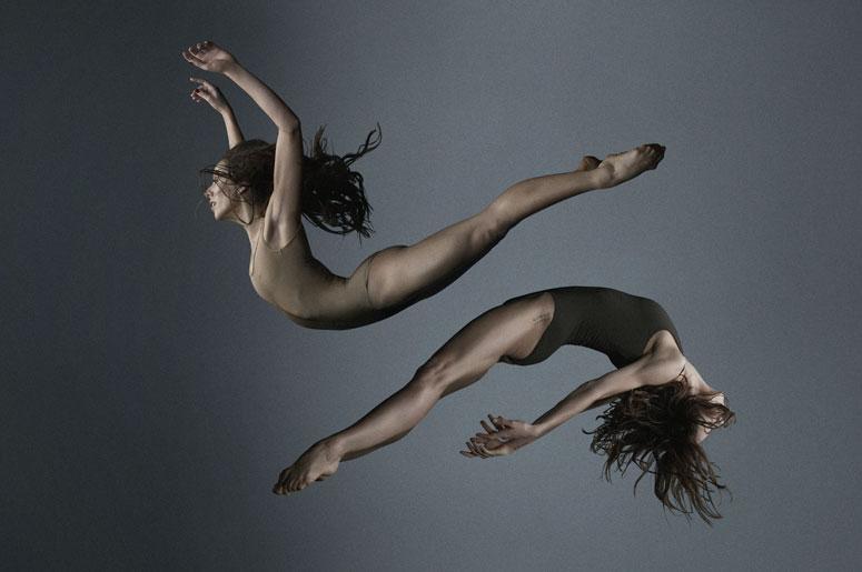 Return of Les Grands Ballets