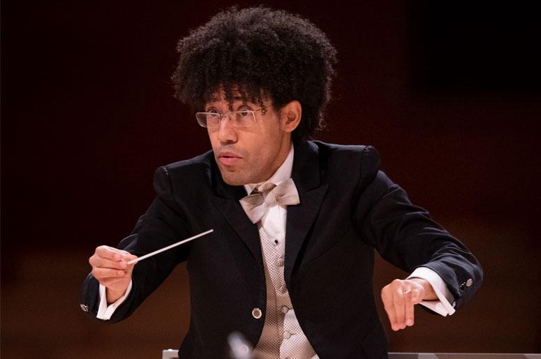 Concert d'ouverture : Rafael Payare dirige la Cinquième Symphonie de Chostakovitch