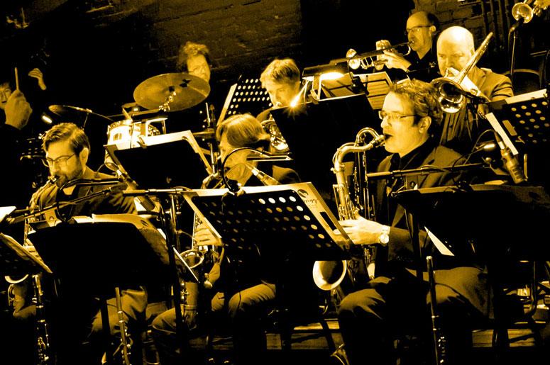 Orchestre national de Jazz de Montréal - Hommage à Oliver Nelson