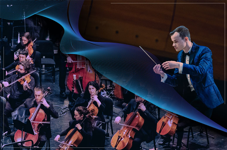 L'univers symphonique du cinéma