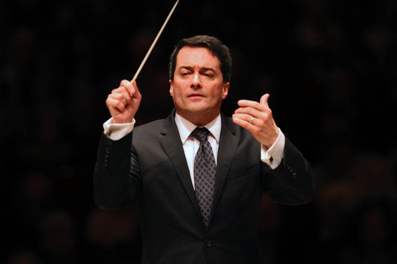Conservatoire de musique de Montréal - Symphonie no 3 de Schumann