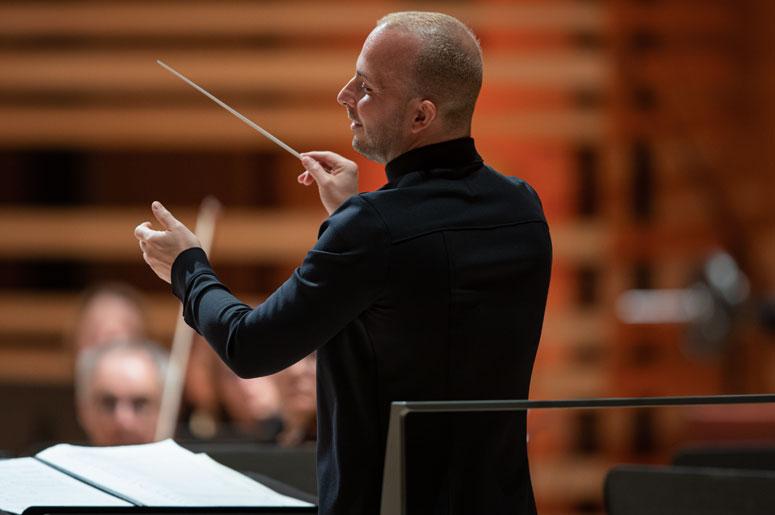 Générale du concert Yannick Nézet-Séguin : trésors romantiques