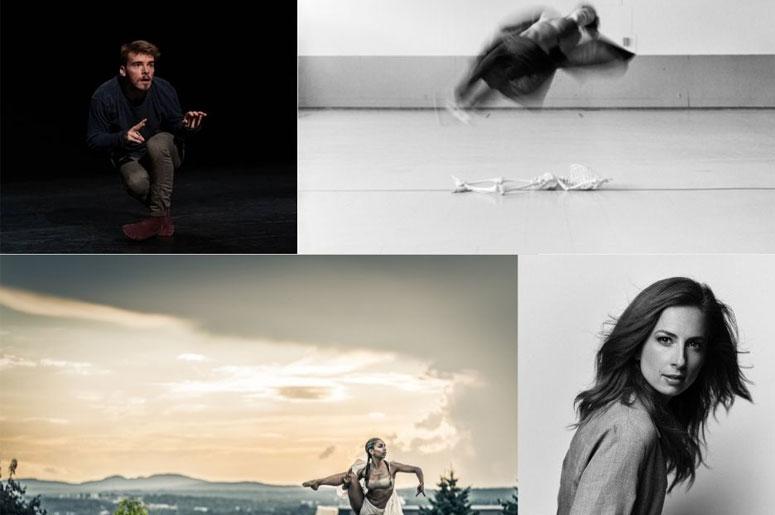 Emmanuelle Martin / Adrian Batt / Véronique Giasson / Charles Brécard