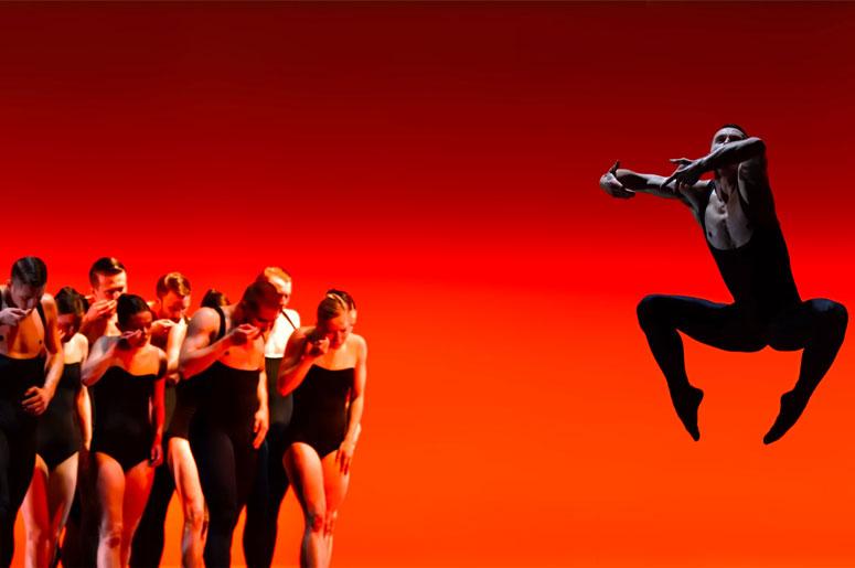 Ballet BC - Programme triple
