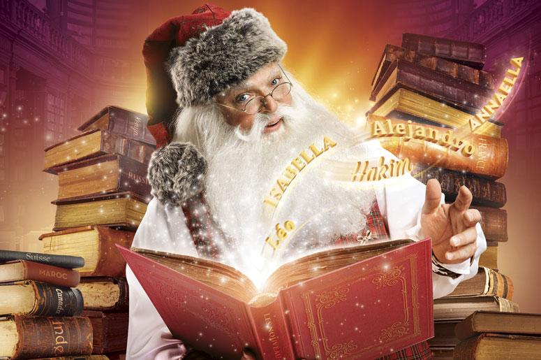 Nicolas Noël - Les livres des enfants du monde