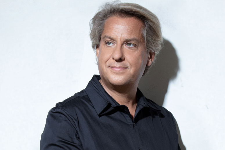 Concerto de Québec : with Alain Lefèvre