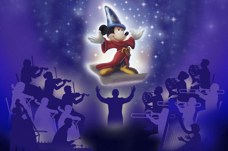 Fantasia en concert