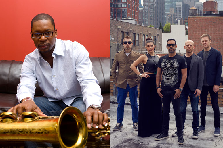 Ravi Coltrane Quartet | Antonio Sanchez & Migration