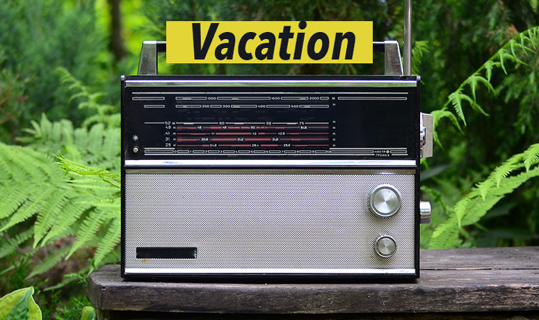 LISTENING STATION: A laid-back musical vacation