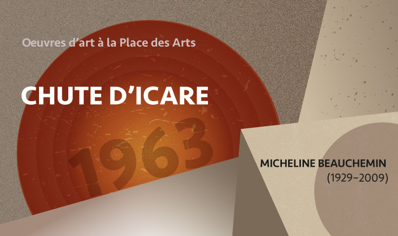 Chute d'Icare (1963)