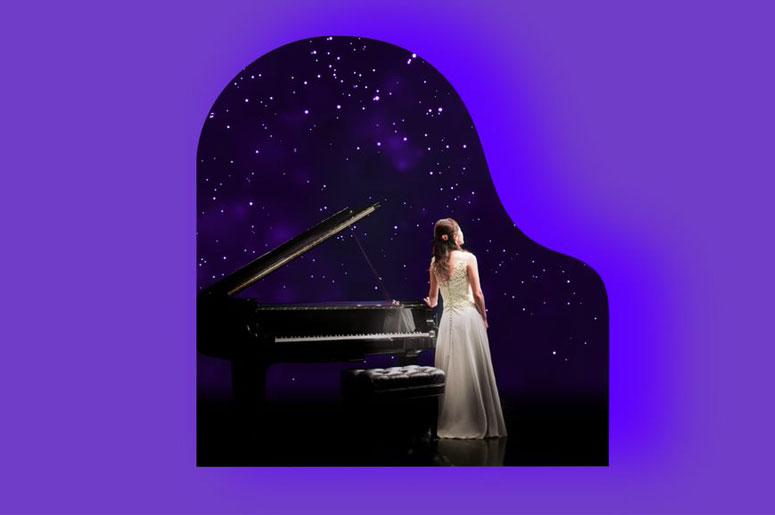 Demi-finale - Concours musical international de Montréal