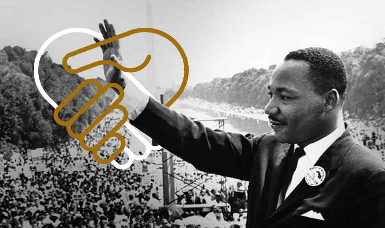 Le combat de Martin Luther King en 7 chansons