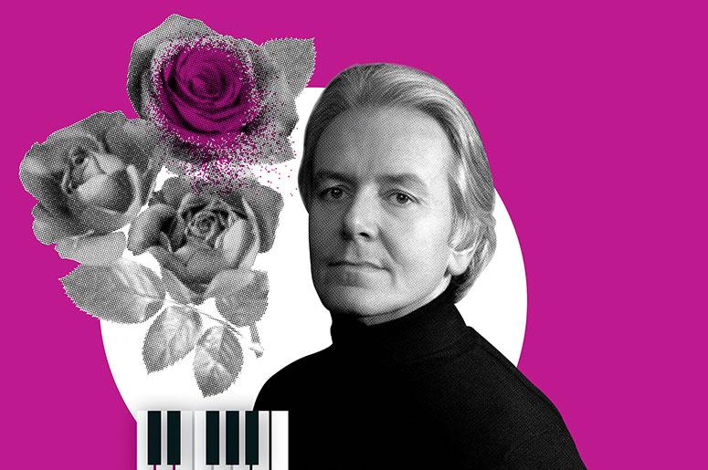 I MUSICI - Le retour de Christian Blackshaw