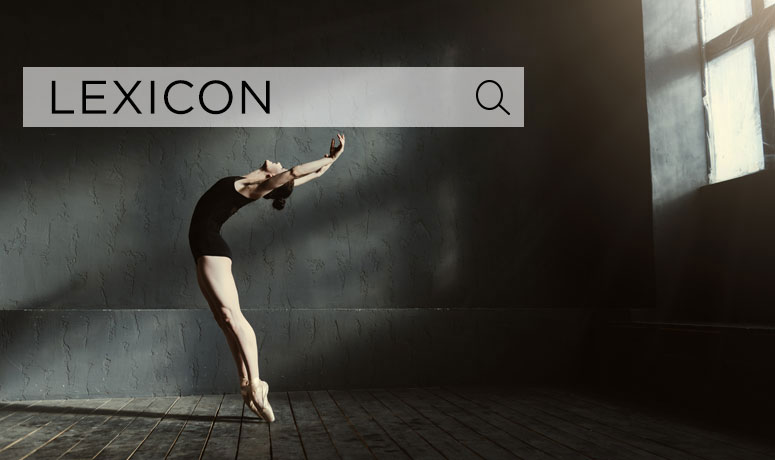 9 Words That Will Make You Want to Dance
