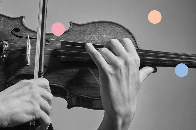 Nielsen et Bartók : concerto en double