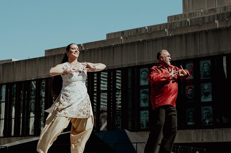 L'Art en soi Festival - Soirée dansante Bollywood