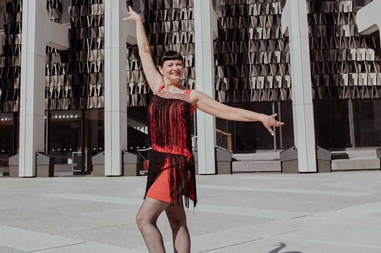 Festival L'Art en soi - Soirée dansante Charleston