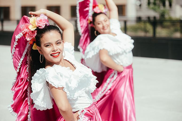 Festival L'Art en soi - Soirée dansante Cumbia