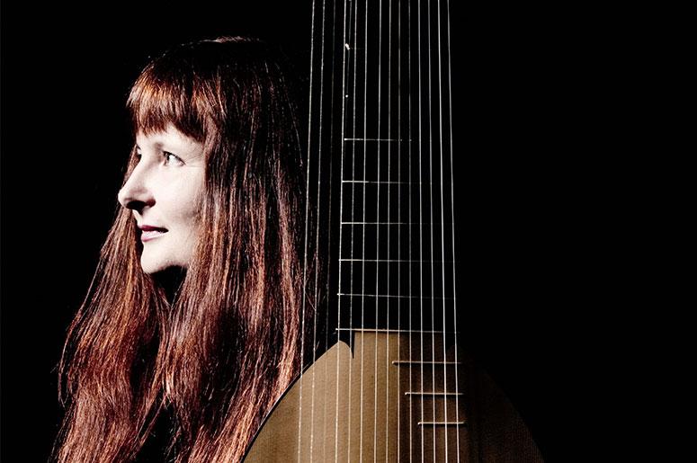 L'Arpeggiata & Christina Pluhar- La Lyra d'Orfeo